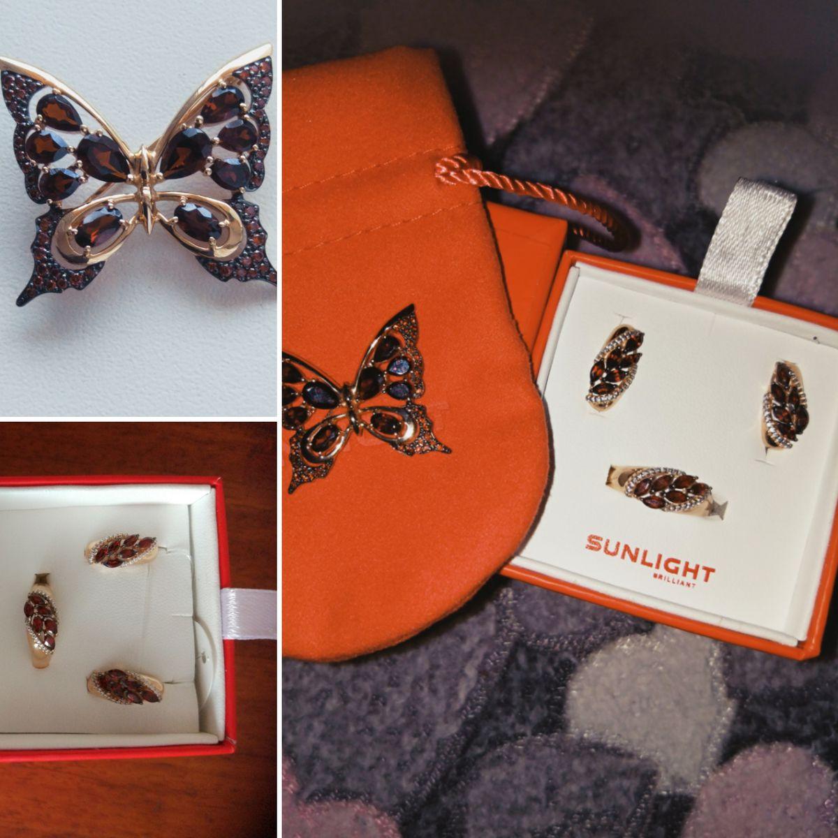 В осень-с бабочкой...