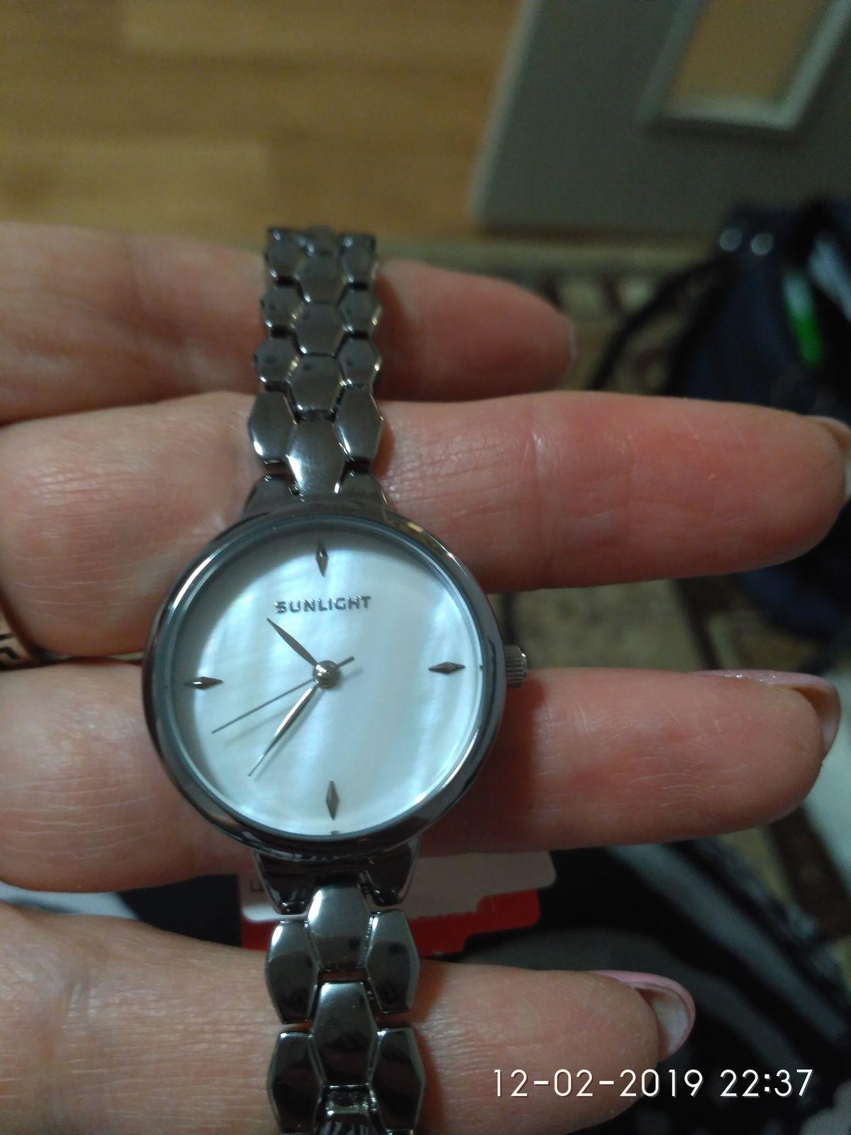 Сегодня  у меня сломались любимые часы.без часов, как без рук. ремонт !?!!