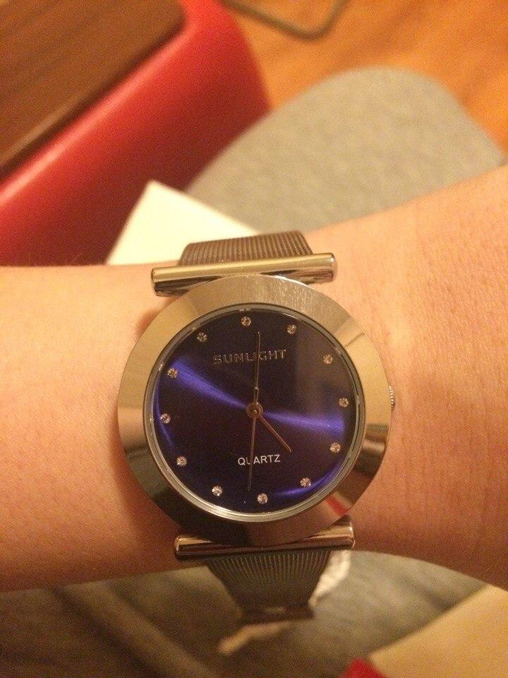 Берите - часы классные
