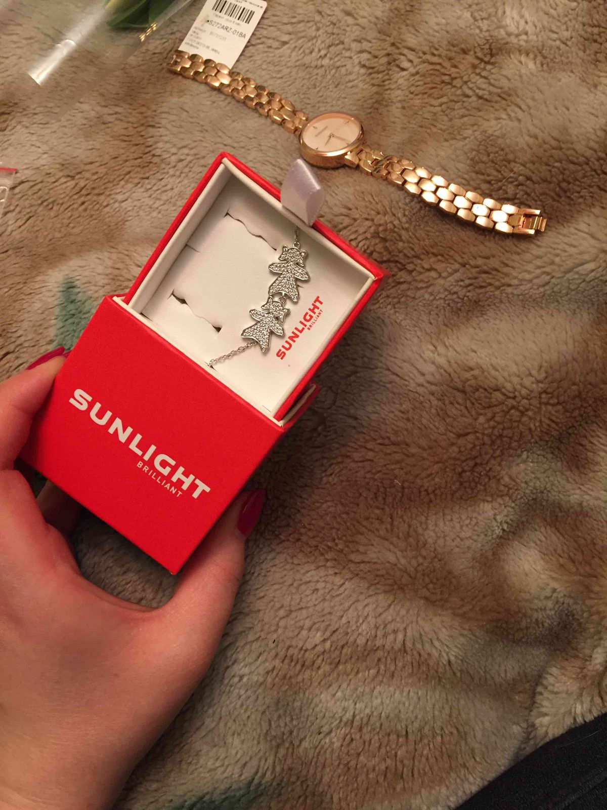 Памятный браслет для мам