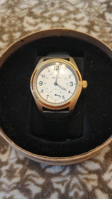 Продали сломанные часы!!!