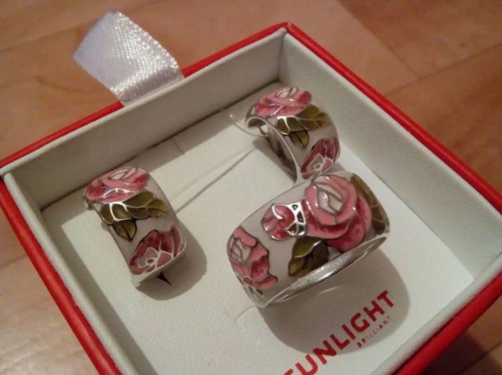 Мои розы 🌹