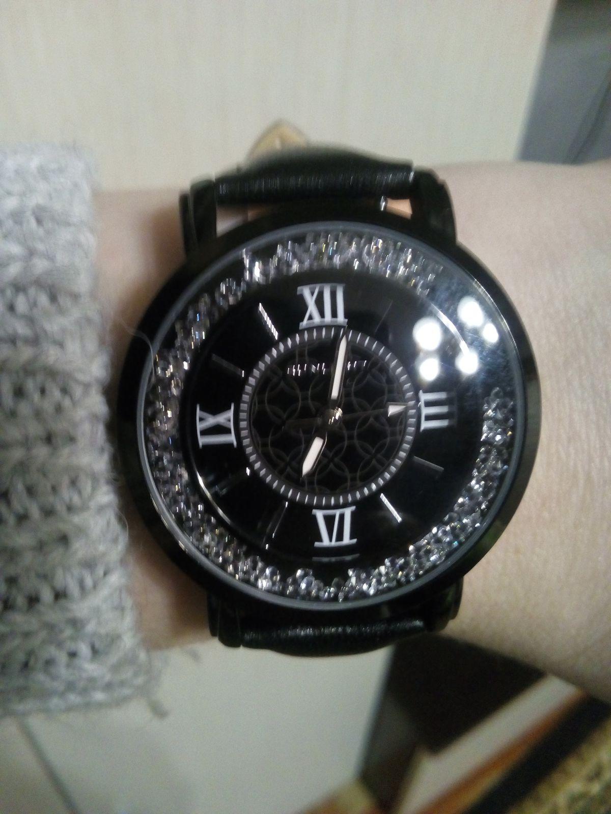 Часики!!!!!