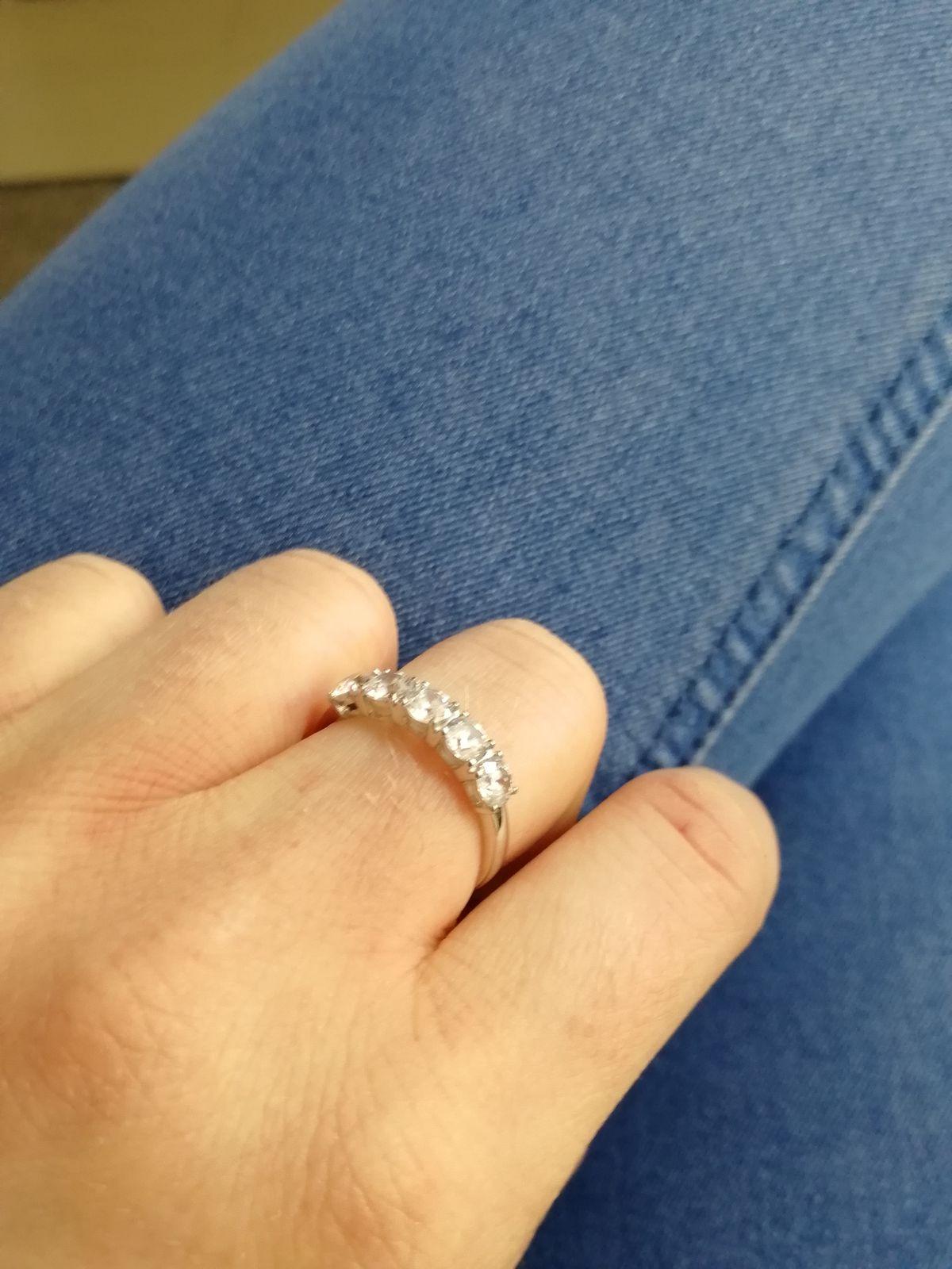 Кольцо серебро Соколов