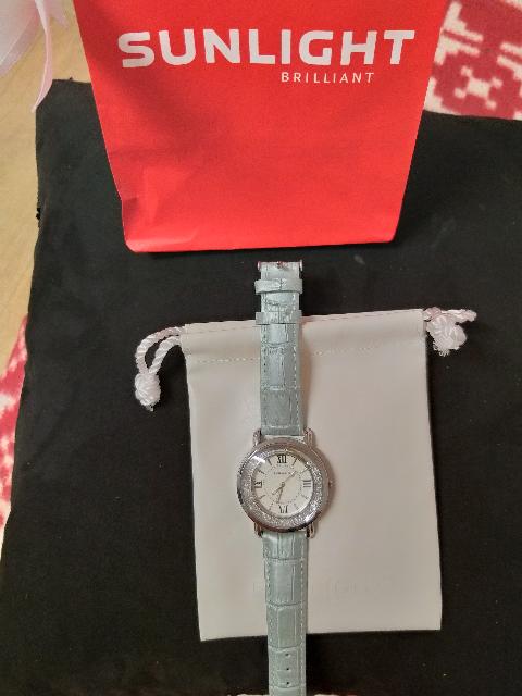 Очень красивые часы!!!
