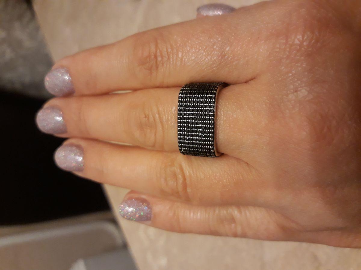 Самое удобное кольцо!