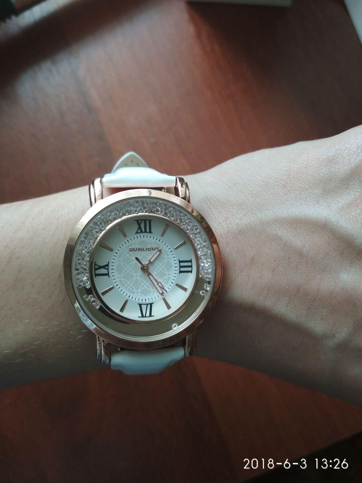 Шикарные часы ❤️💥