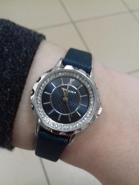 Прекрасные часы от sunlight