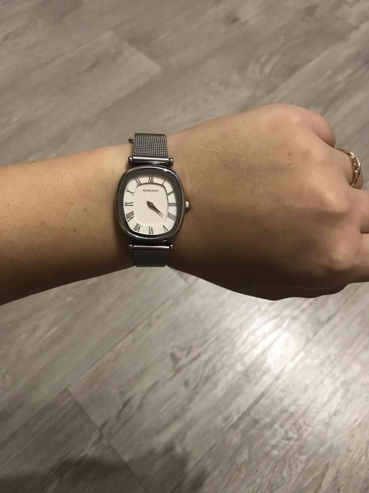 Я влюблена в эти часы.⌛️