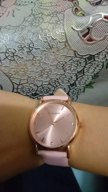 Часы очень понравились!!