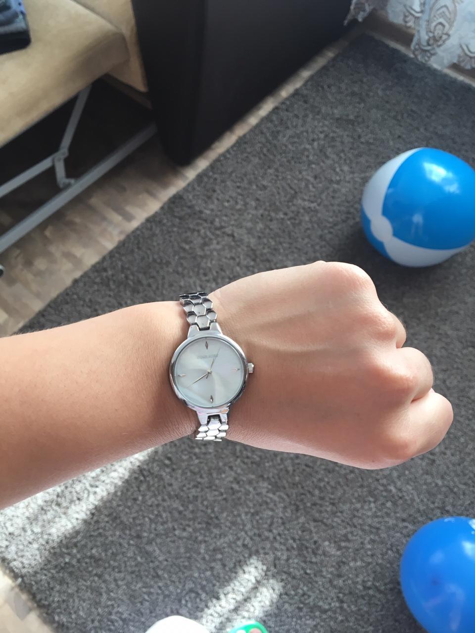 Отличные часы для этой цены.
