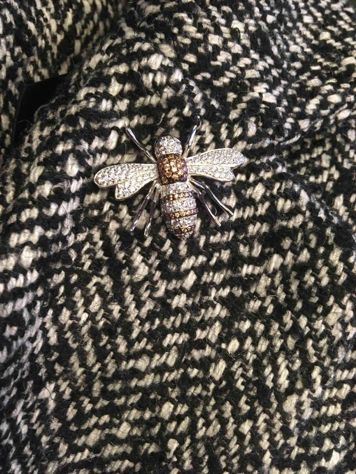 Знакомьтесь, моя пчелка