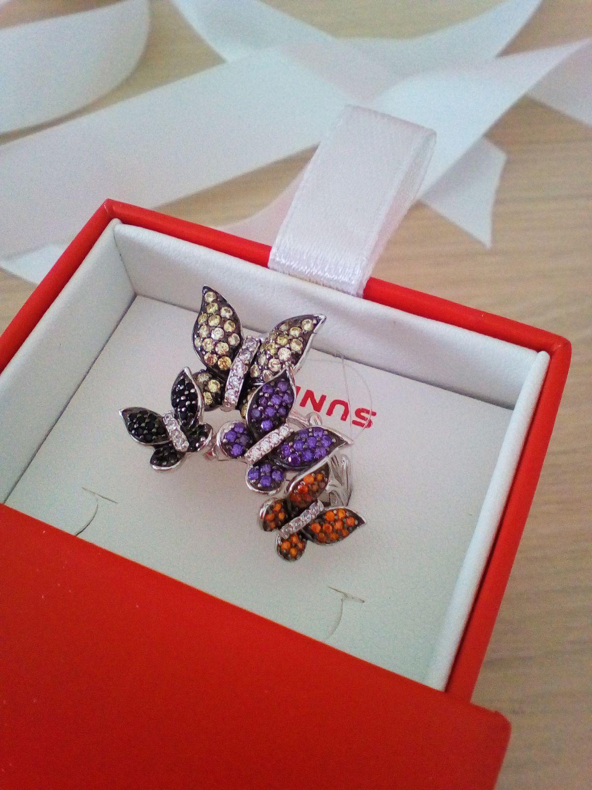 Бабочки летают, бабочки!