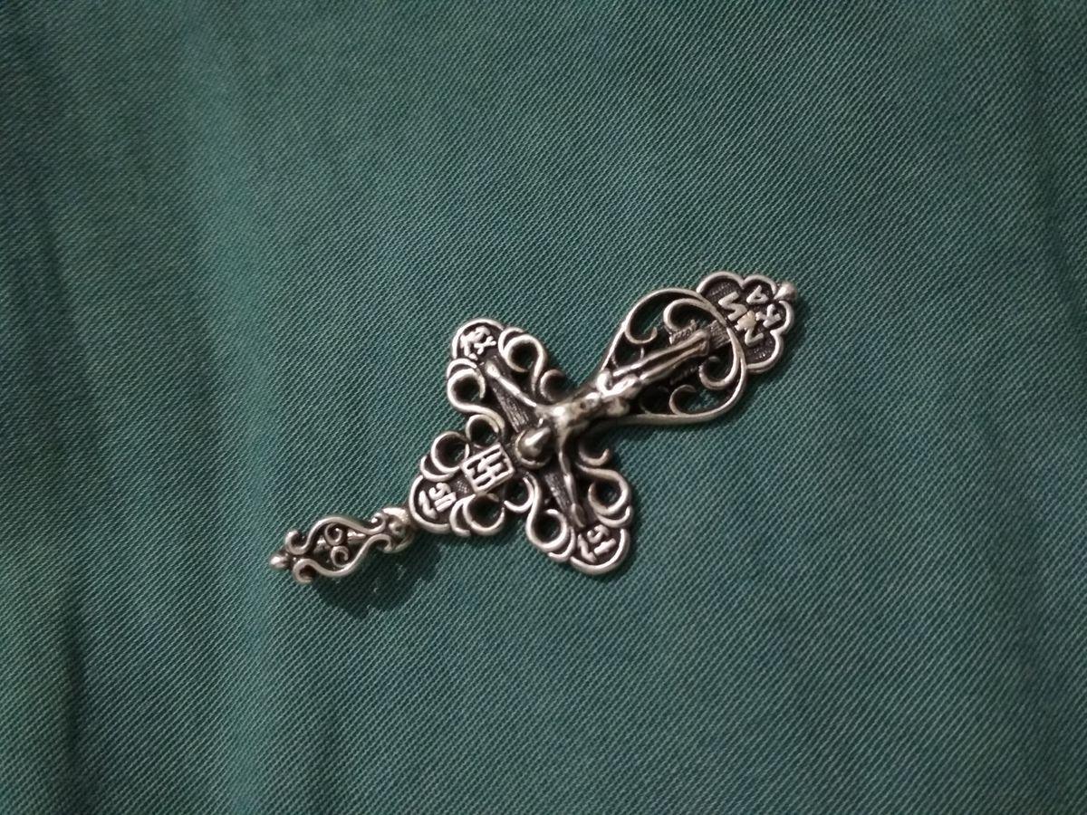 Великолепный крест за свою цену.