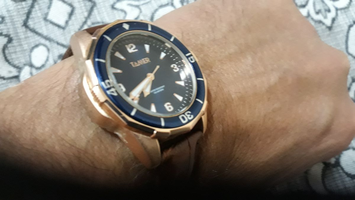 Часы ТАМЕR мужские