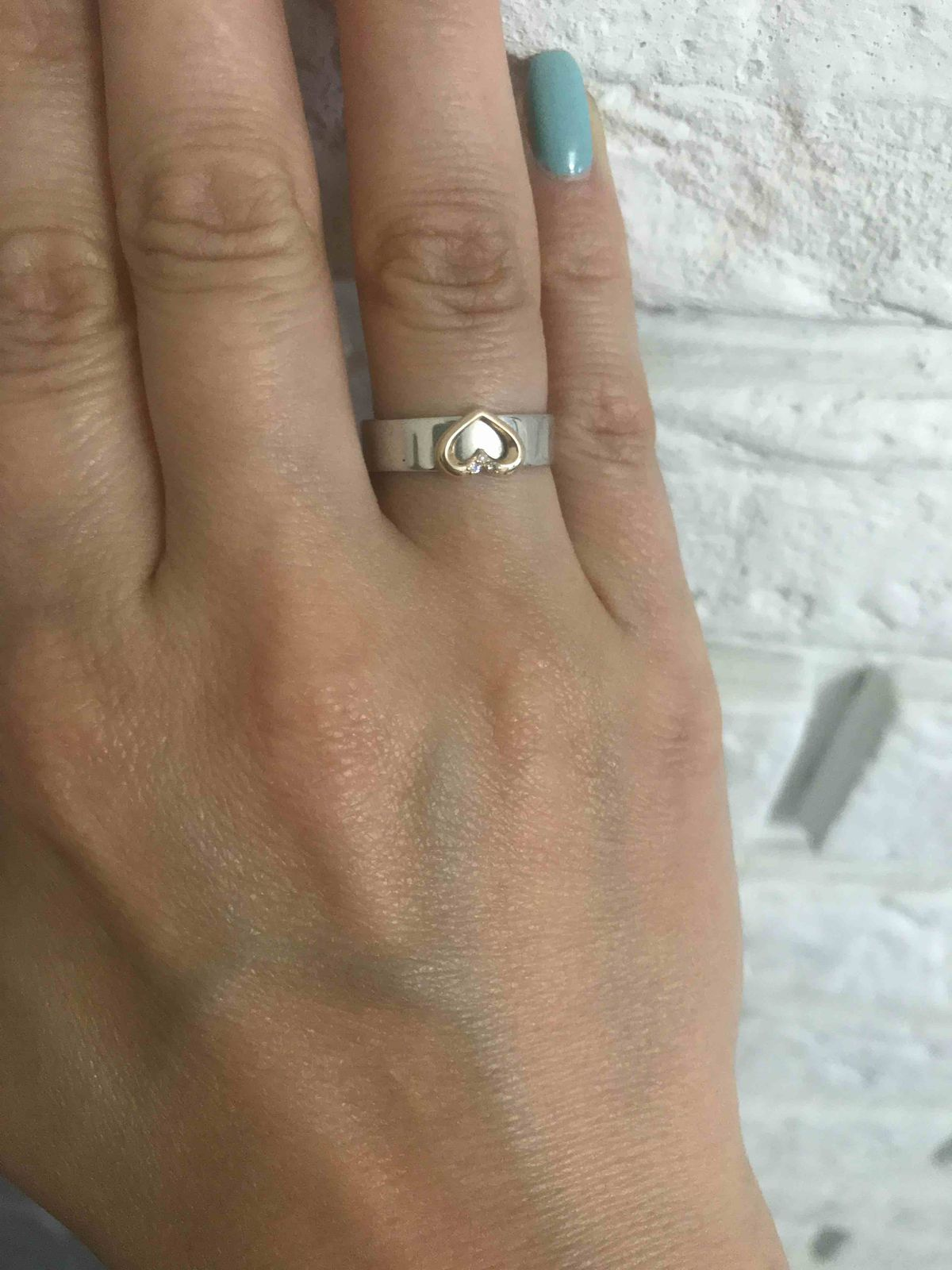 Необычное кольцо!!