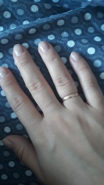 Шикарные обручальные кольца!