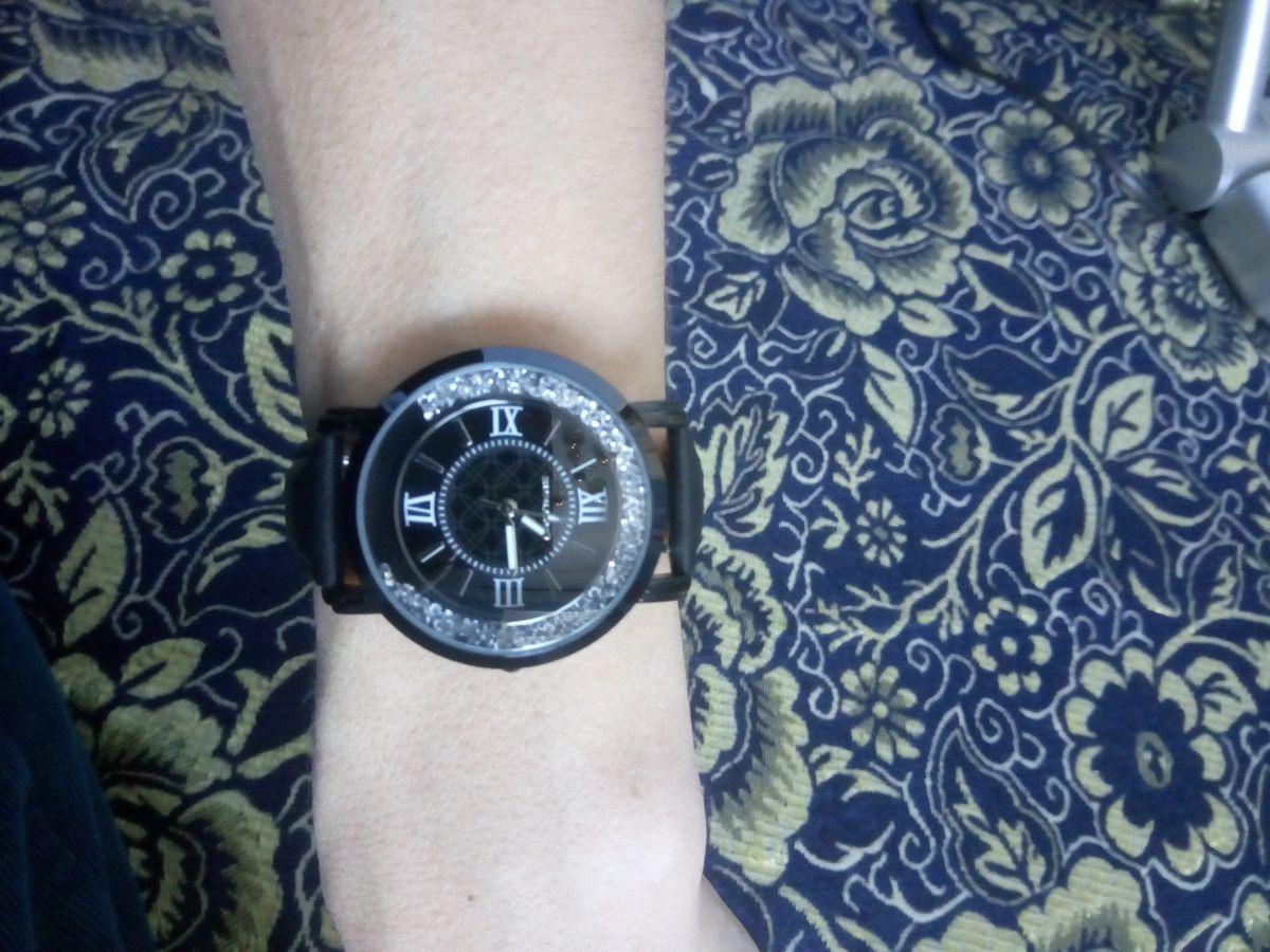 Гламурные часы