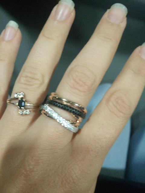 Отличное кольцо на каждый день.