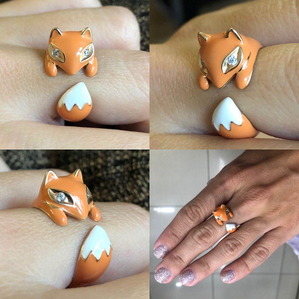 Классное кольцо!
