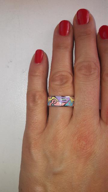 Весеннее кольцо :)