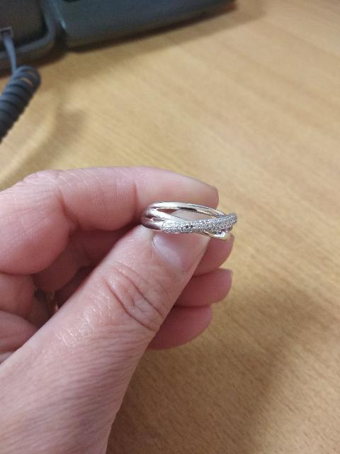 Брак кольца
