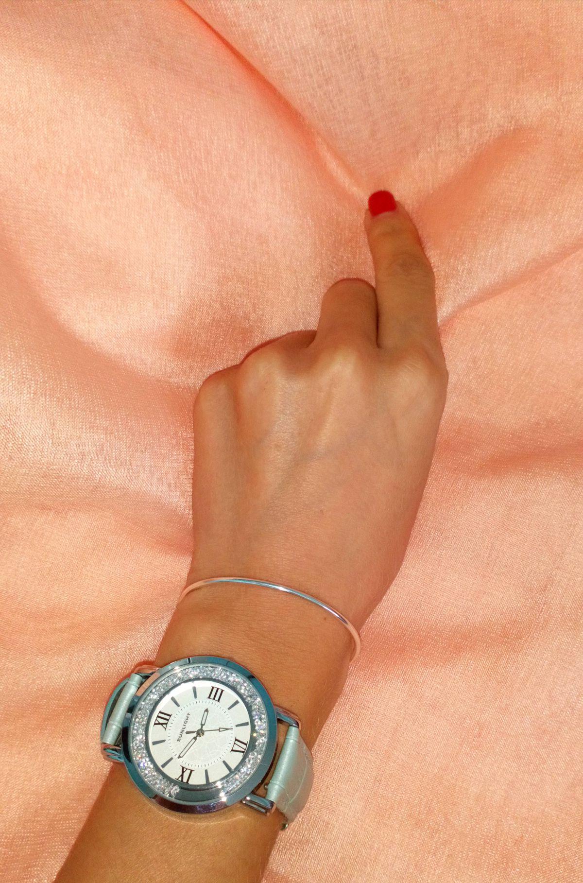 Великолепные часы ⌚❤️