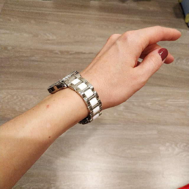 Мои любимые часы!