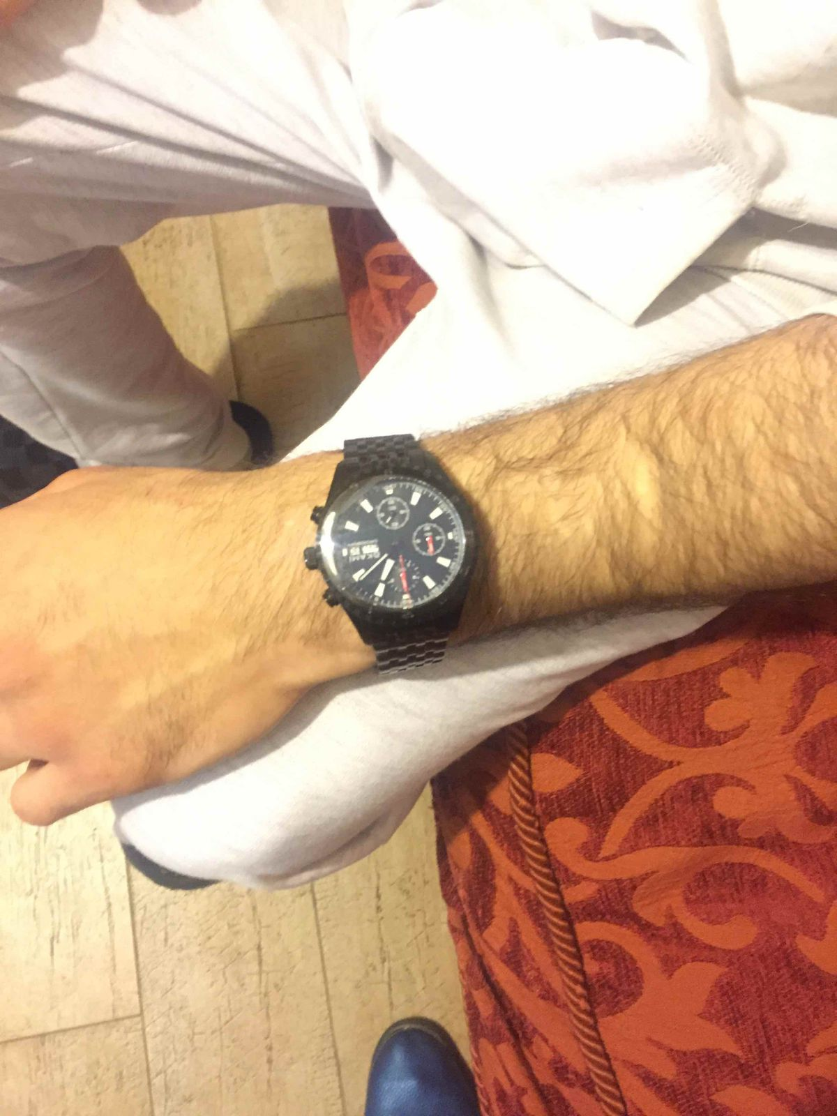 Часы наручные муржские