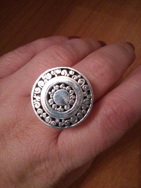 Волшебное кольцо !Все для для прекрасных дам.