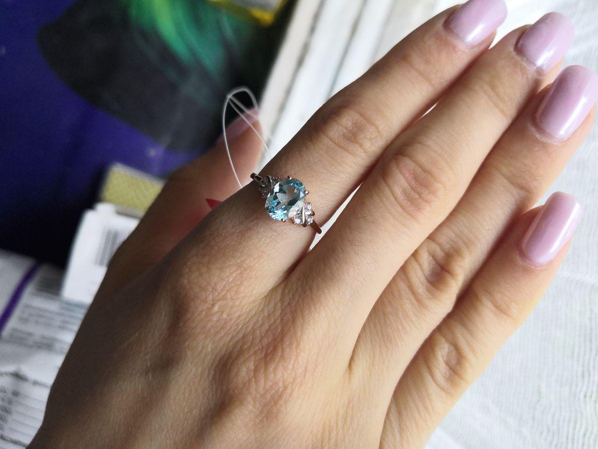 Моё любимое кольцо!