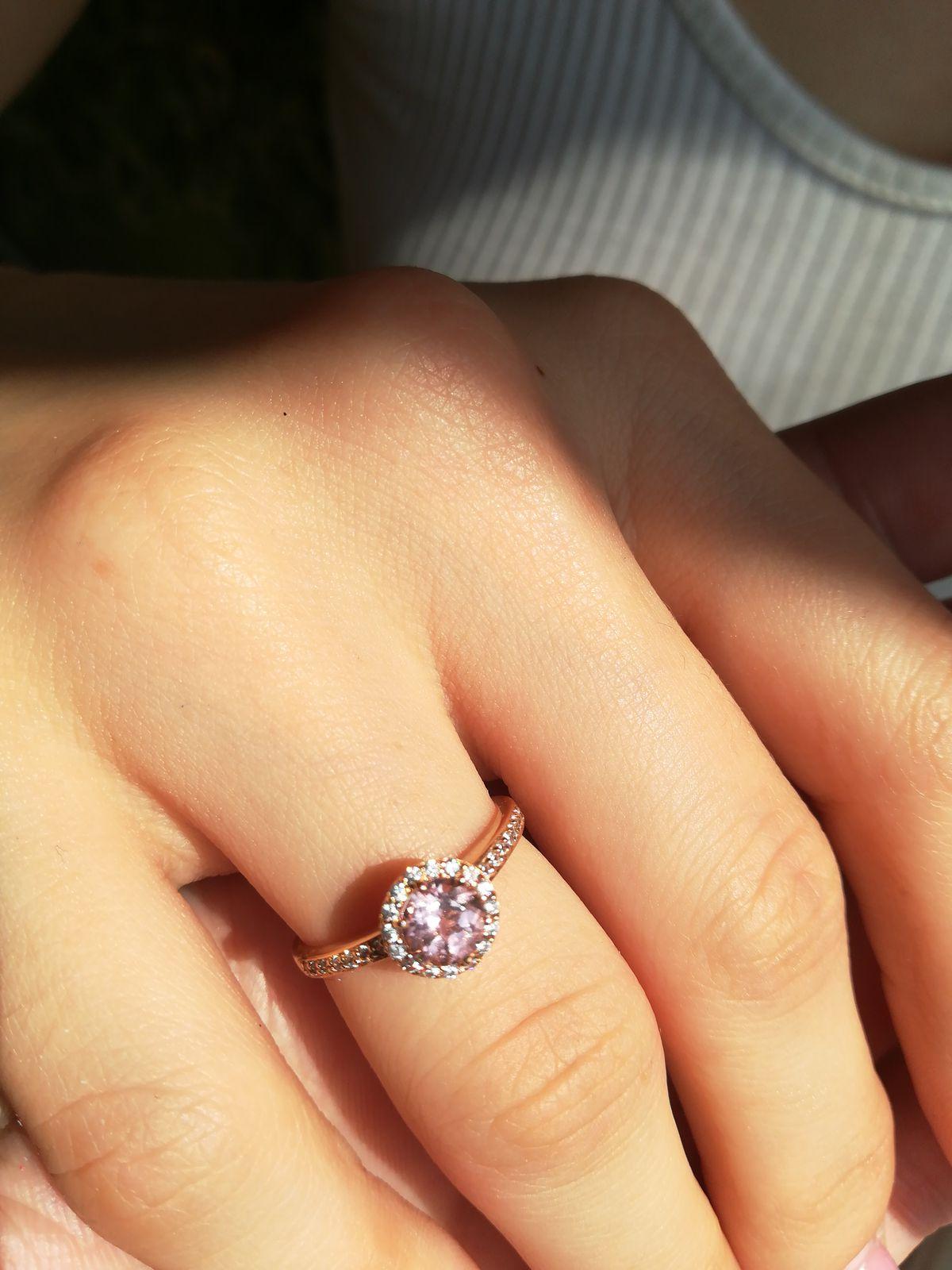 Безупречное кольцо