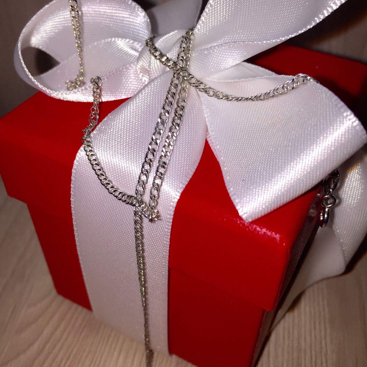 Милый подарок.