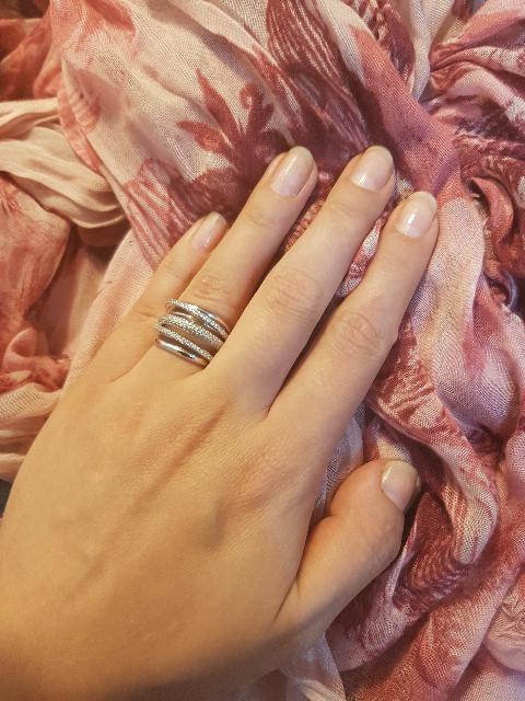 Отличное кольцо для повседневной носки