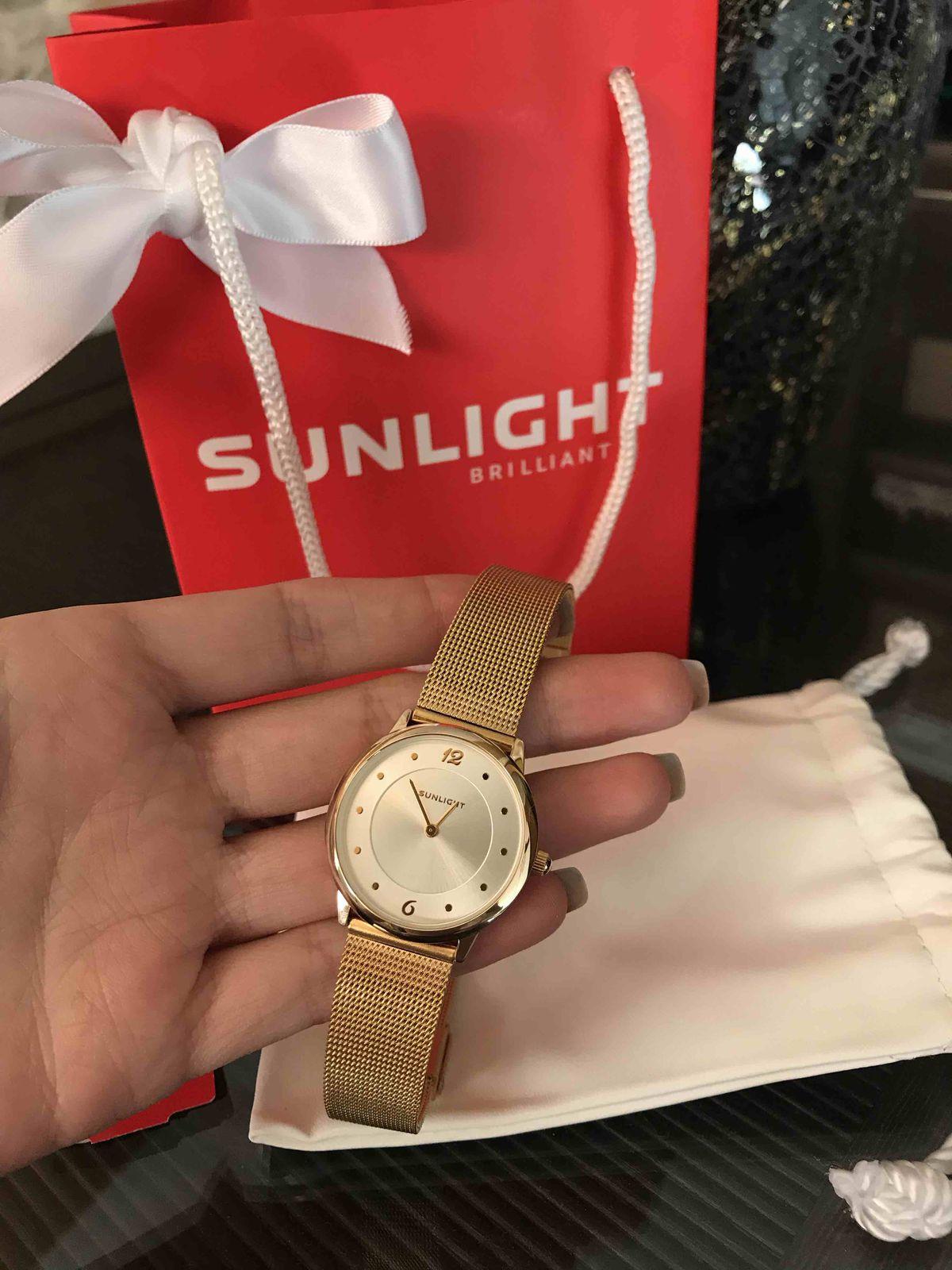 Очень классные и красивые часы!!