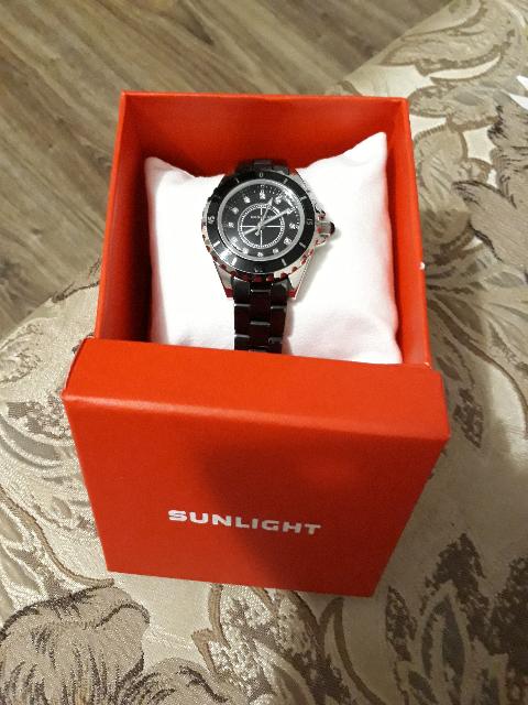 Супер часы.