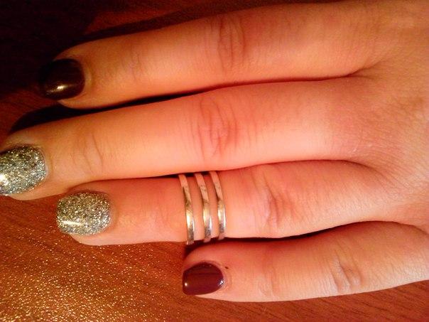 Тройное кольцо