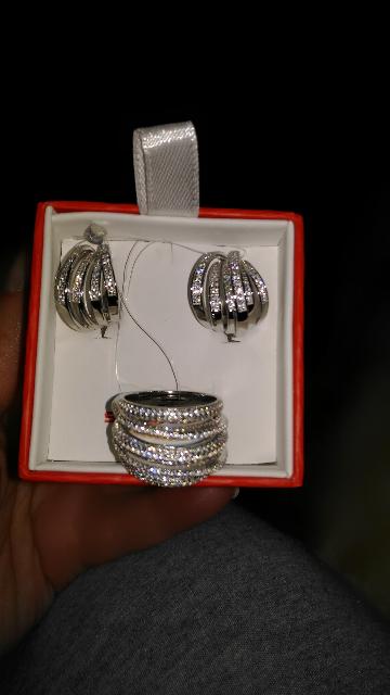Очень, очень красивое кольцо!!!!
