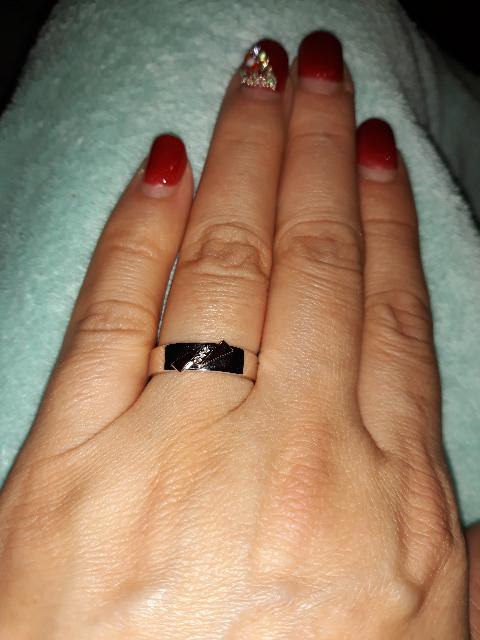 Кольцо для Леди