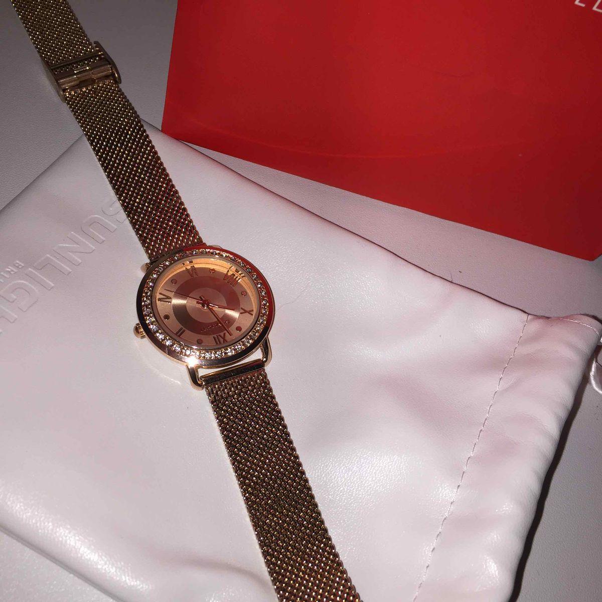 Отличные часы. Влюбилась с первого взглядаие