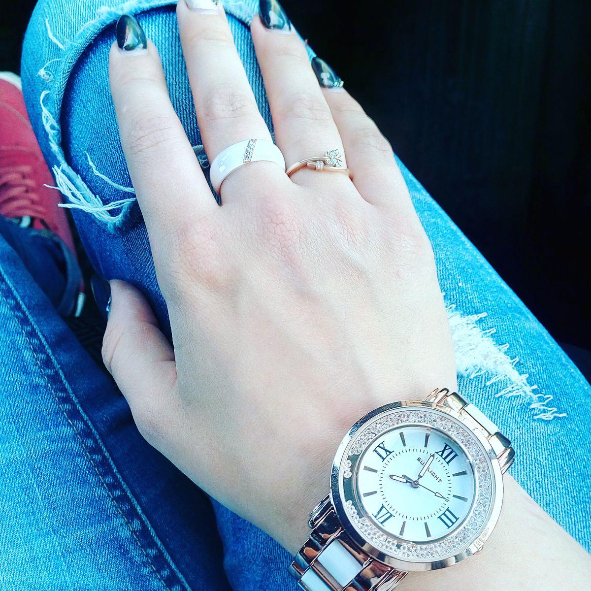 Суперские часы 😍
