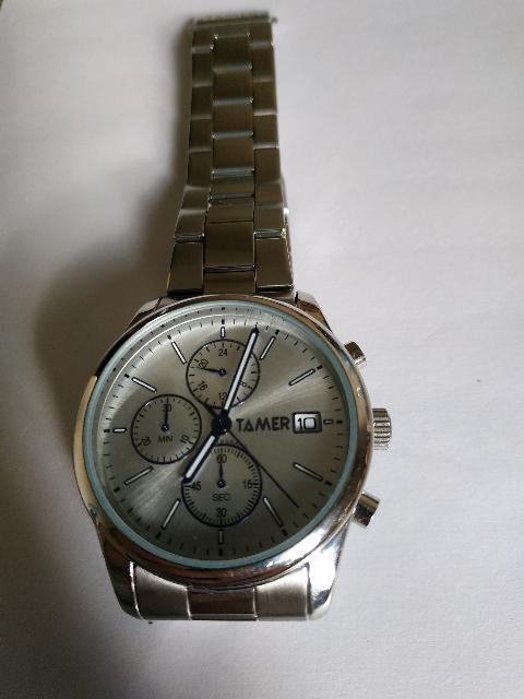 Часы ТАМЕR