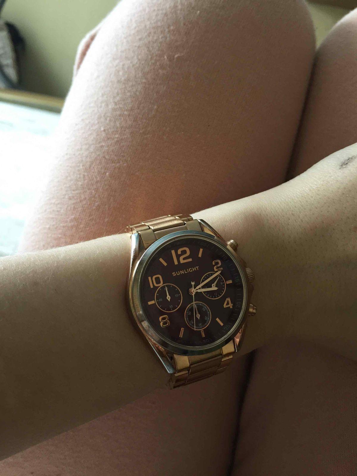 ❣️мои любимые часы