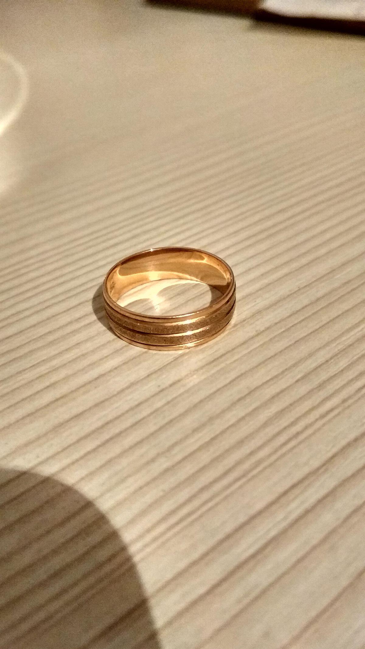 Кольцо моей мечты