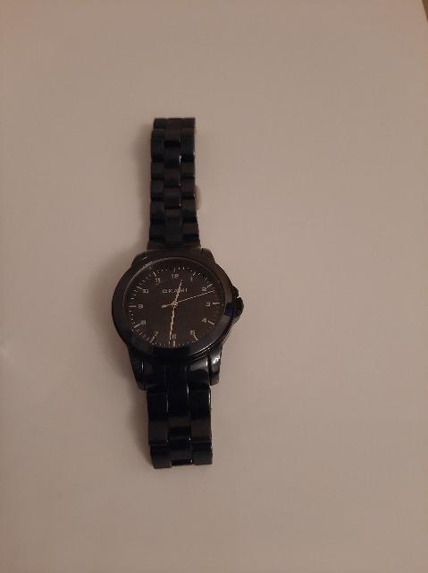Часы , керамический браслет