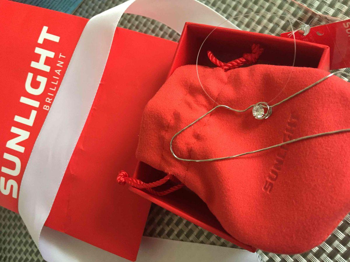 SUNLIGHT цепока шикарный подарок для женщин , родных и близких 💎🌸