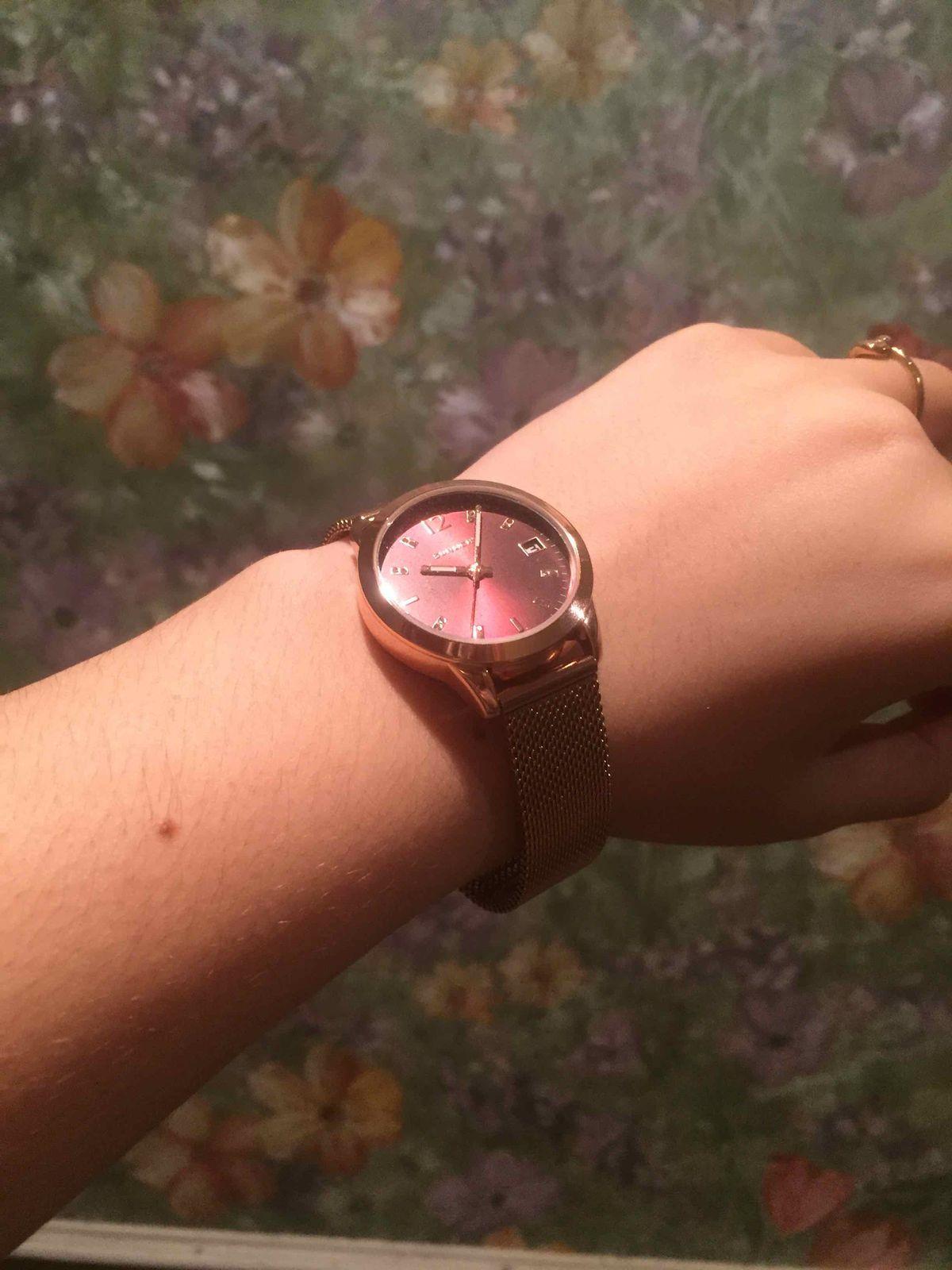 Мне очень понравились часы