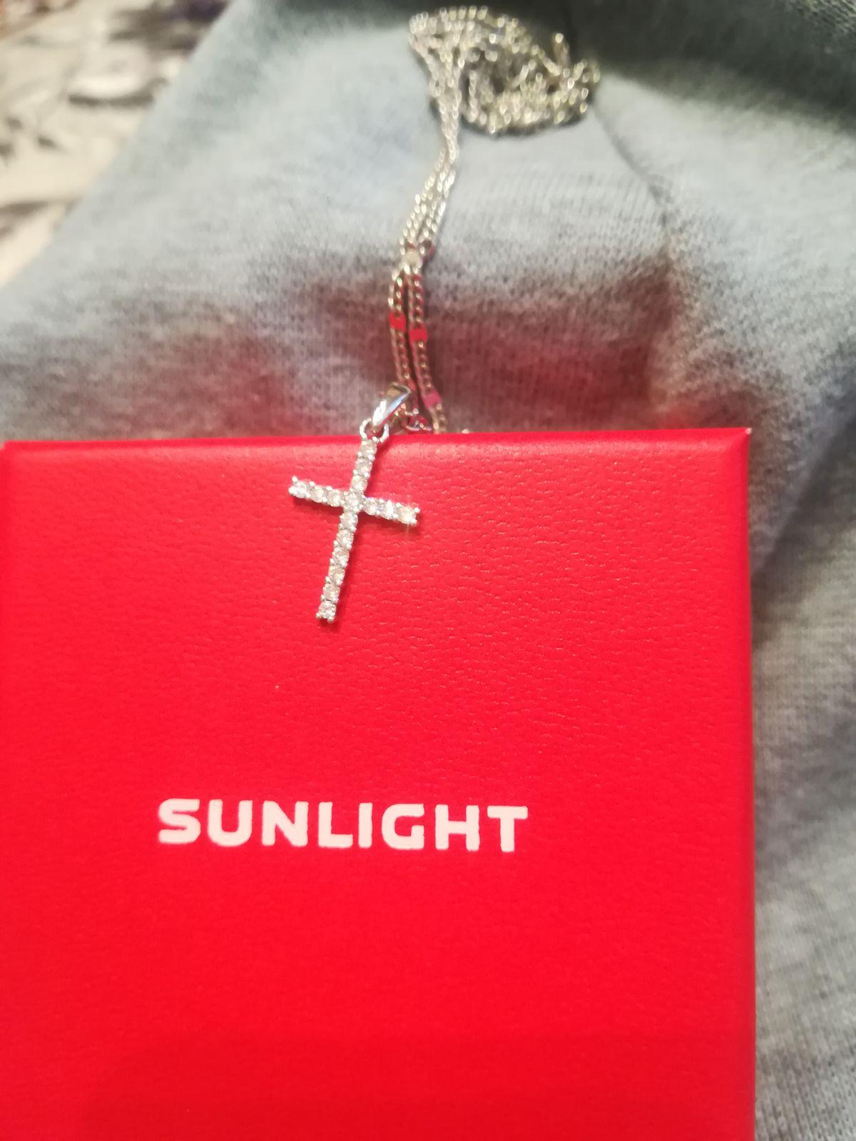 Крестик для себя любимой