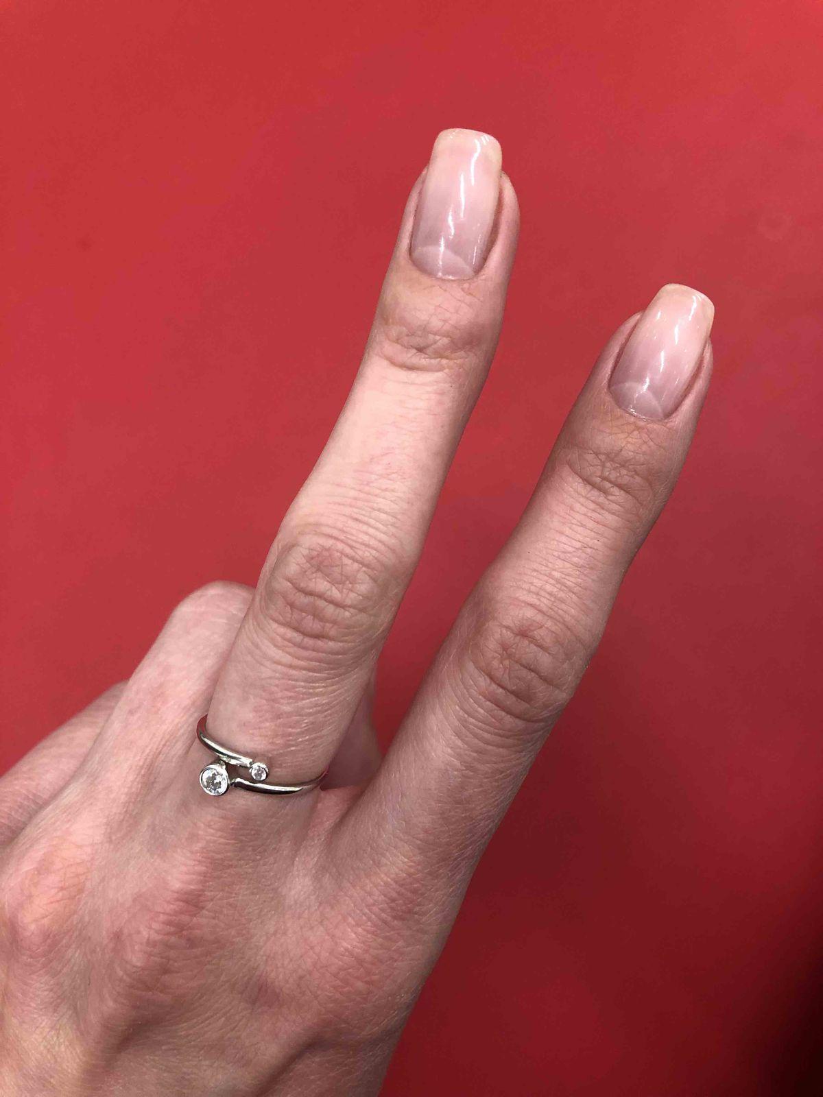 Прекрасное кольцо под любой стиль