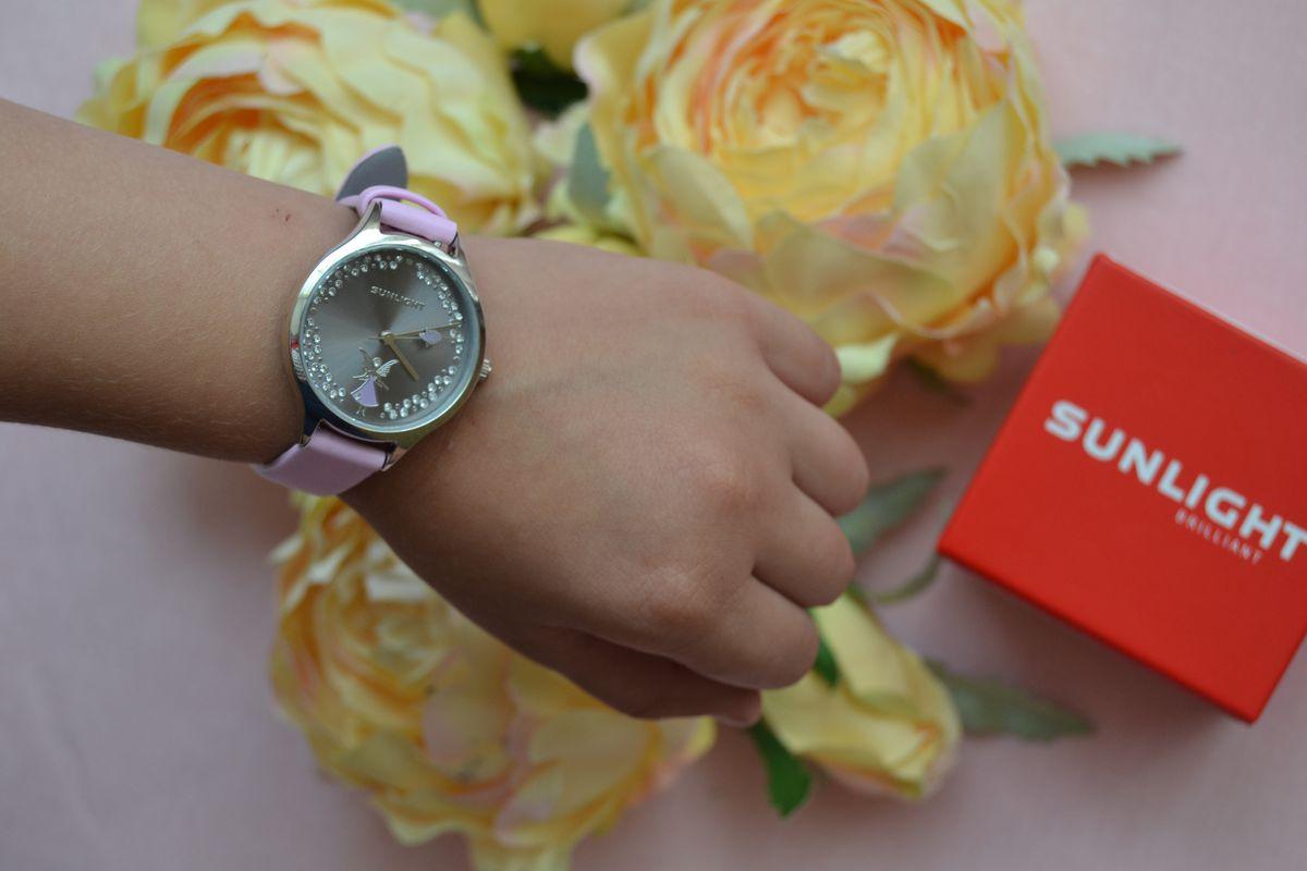 Часы супер! ❤